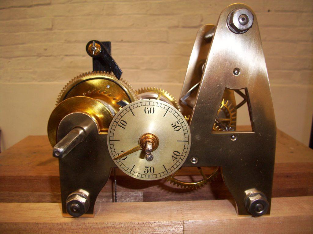 Thwaites Turret Clock