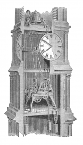 Tower_clock_movement